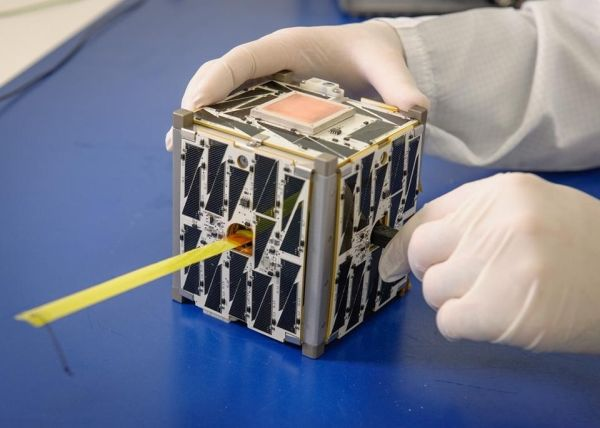 Can tiny satellites help the Coast Guard do its job?