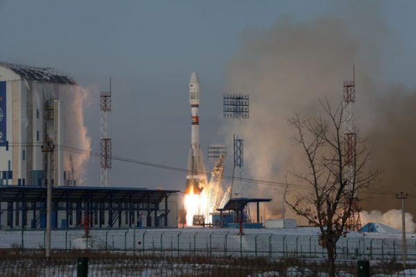 RUSSIAN WEATHER SATELLITE AND 18 SECONDARY PAYLOADS LOST AFTER ROCKET FAILURE
