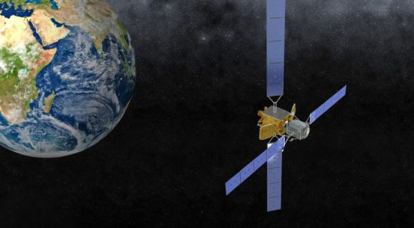 FCC BEGINS APPROVAL OF ORBITAL ATK SATELLITE-SERVICING MISSION FOR INTELSAT-901