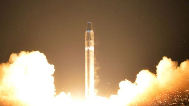 UNEASINESS AS N. KOREA PLANS 'SATELLITE' LAUNCH FOR SPACE PROGRAM
