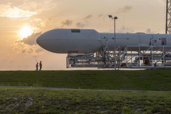 Live coverage: SpaceX's first launch of 2018 scheduled for Friday night