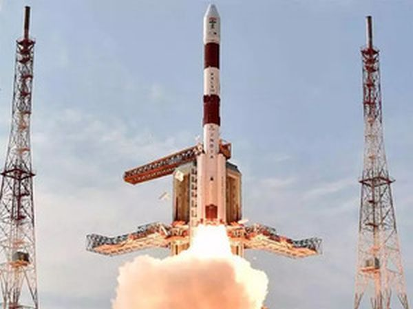 ISRO EYES ITS 100TH SATELLITE