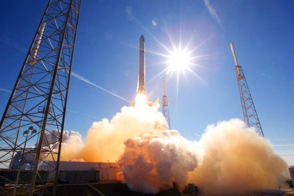 Doubts About SpaceX Reliability Persist As Astronaut Missions Approach