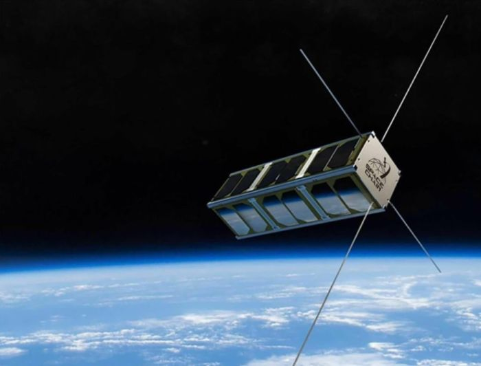 QTUM TO LAUNCH CUBESAT FOR CRYPTOCURRENCY BLOCKCHAIN PLATFORM