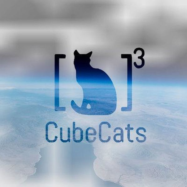 CUBECATS SATELLITE IS A GO FOR LAUNCH