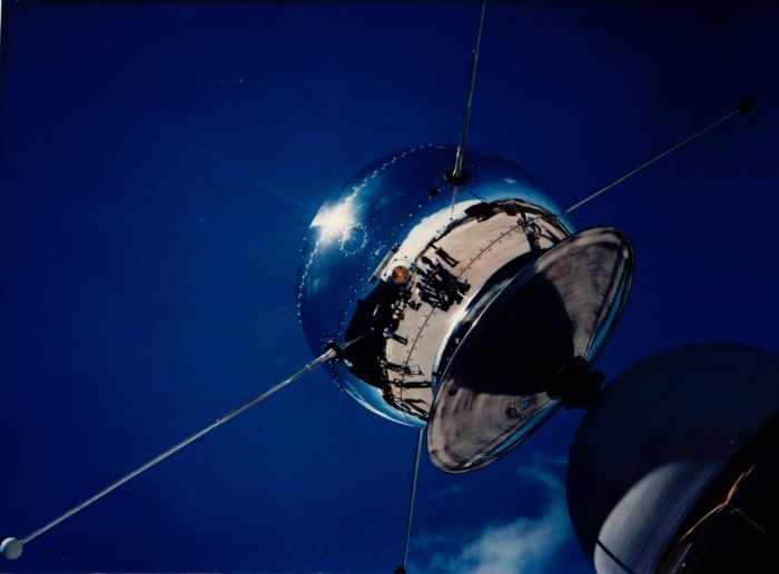 60 YEARS IN ORBIT FOR 'GRAPEFRUIT SATELLITE' – THE OLDEST HUMAN OBJECT IN SPACE