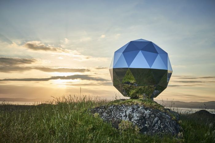 ROCKET LAB'S DISCO BALL SATELLITE HAS PLUNGED BACK TO EARTH — AND SOME AREN'T SAD TO SEE IT GO