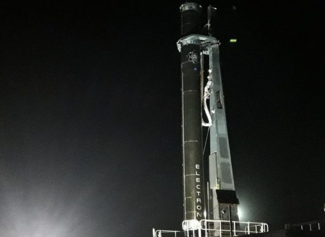 Rocket Lab postpones first commercial launch after issue during fueling test