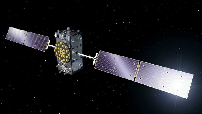UK EXPLORES PRODUCING OWN SATELLITE SYSTEM AFTER EU'S GALILEO SNUB