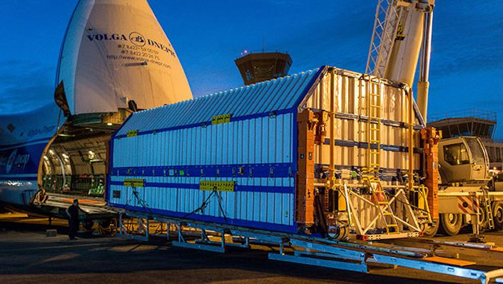 Arianespace cancels Ariane 5 launch over ISRO satellite issue