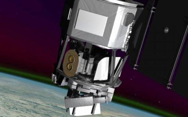 NASA GETS ITS ICON SATELLITE READY FOR LAUNCH