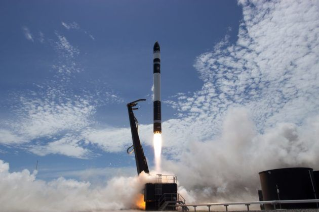 SPACEFLIGHT STRIKES DEAL WITH ROCKET LAB FOR THREE SATELLITE LAUNCH EXTRAVAGANZAS