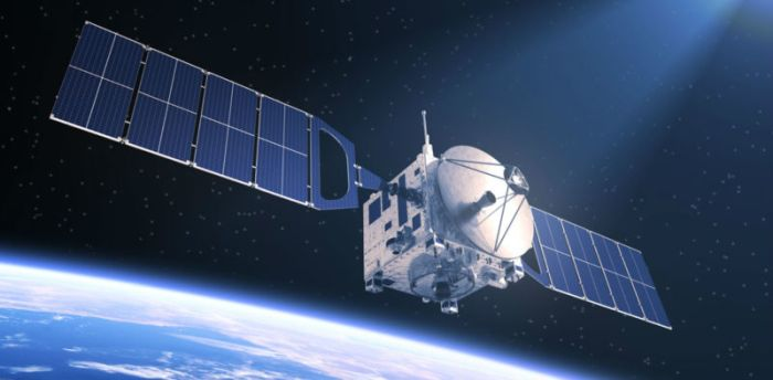 MU SPACE TO LAUNCH NEW LEO SATELLITE