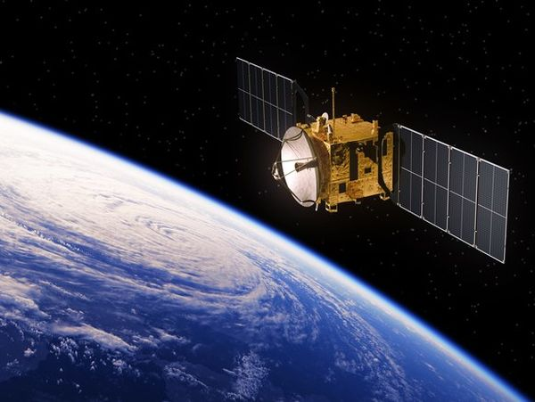 FACEBOOK CONFIRMS IT'S WORKING ON A NEW INTERNET SATELLITE