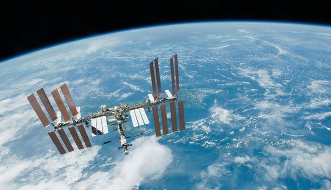 EMPTY SPACE STATION? NASA PREPARES FOR THE WORST (BUT HOPES FOR THE BEST) AFTER SOYUZ ABORT
