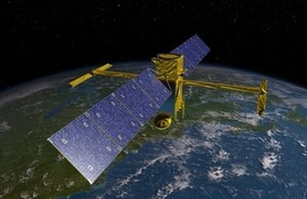 UK-FRANCE SPACE AGREEMENT DELIVERS DEVICE TO OCEAN SATELLITE