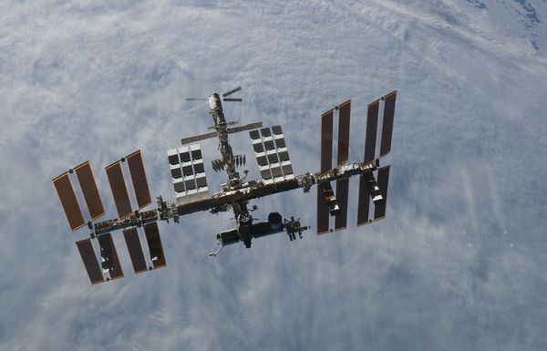 RUSSIA TO DELIVER 3D-BIOPRINTER TO ORBITAL OUTPOST IN NEXT SPACE LAUNCH