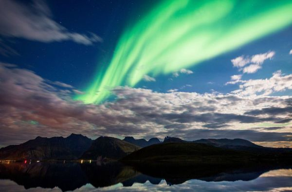 A Group of Scientists Want to Launch a Satellite to Make an Artificial Aurora