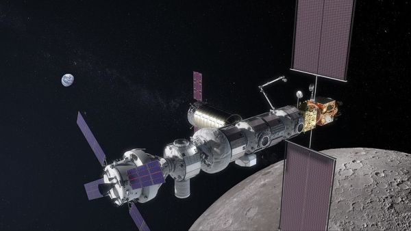We Are About to Enter a New Era of Space Stations