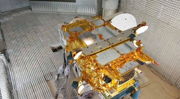 France to add third Syracuse 4 satellite to future milsatcom fleet