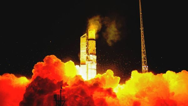 Russia Just Launched Five Objects Into Space. One Problem, There Were Supposed To Be Four