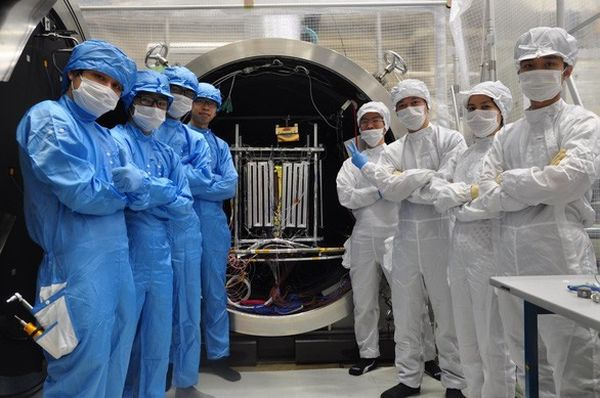 MicroDragon satellite set for 2019 lift-off