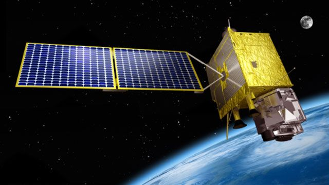 S. Korea to Launch New Weather Satellite Chollian-2A Wednesday