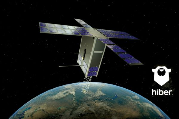 WHY MASSIVE SATELLITE LAUNCH SIGNALS START OF IOT REVOLUTION