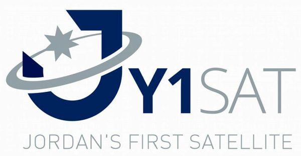 JORDAN'S FIRST CUBESAT, JY1SAT, IS DESIGNATED AS JO-97