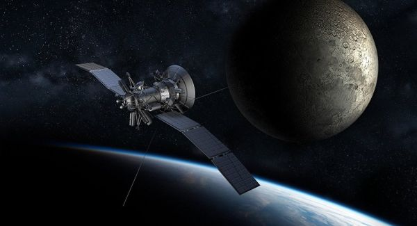 SYRIA WANTS TO LAUNCH FIRST DOMESTICALLY-PRODUCED SATELLITE INTO ORBIT
