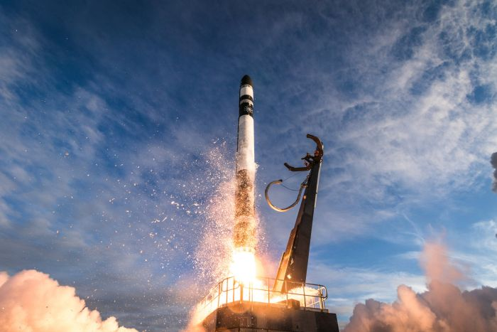 ROCKET LAB LAUNCHES 13 CUBESATS ON 1ST MISSION FOR NASA
