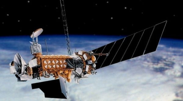 WHAT'S NEXT FOR AIR FORCE WEATHER SATELLITES?
