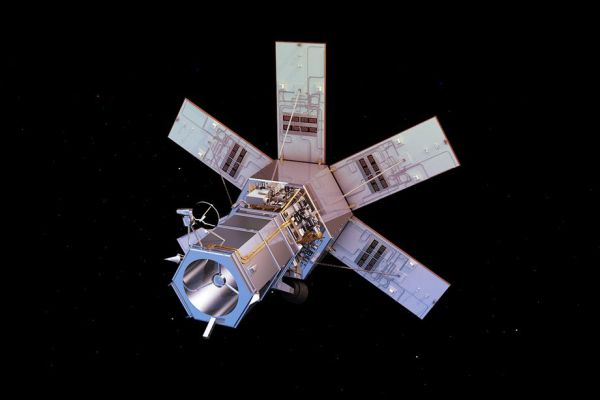 Fixing broken satellites in space could save companies big money