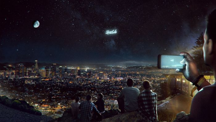 THIS RUSSIAN STARTUP WANTS TO PUT HUGE ADS IN SPACE. NOT EVERYONE IS ON BOARD WITH THE IDEA.