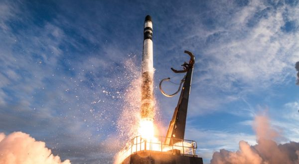 ROCKET LAB TO LAUNCH DARPA SATELLITE
