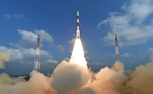 COUNTDOWN FOR LAUNCH OF DRDO SATELLITE TO START TODAY