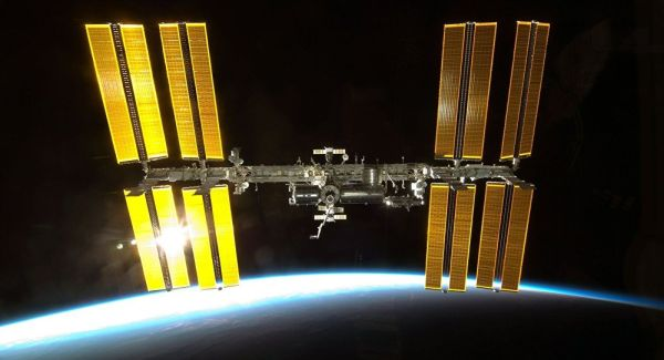 OVER 10 LITERS OF WATER LEAKED FROM SPACE TOILET AT US SEGMENT AT ISS