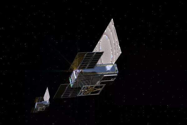 After making history, NASA's tiny deep-space satellites go silent