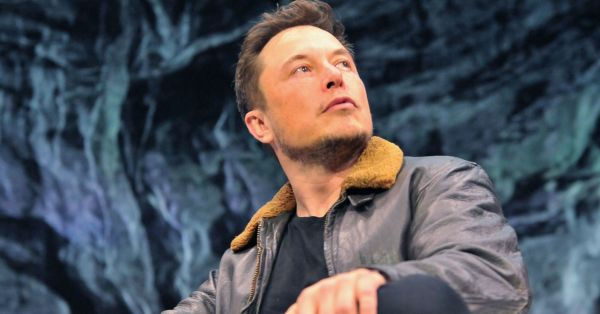 Elon Musk always thought SpaceX would 'fail' and he'd lose his PayPal millions