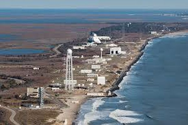 WALLOPS TO LAUNCH VIRGINIA SATELLITES TO SPACE STATION