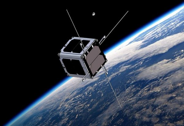 VIRGINIA CUBESAT CONSTELLATION SATELLITES TO CARRY AMATEUR PACKET PAYLOADS