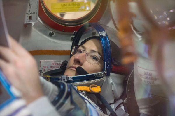 NASA CANCELS FIRST ALL-FEMALE SPACEWALK OVER SPACESUIT SIZES