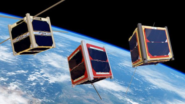HAM RADIO SATELLITES TO DEPLOY FROM ISS