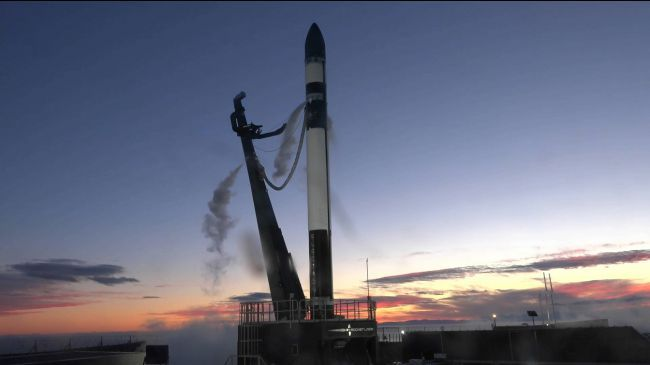 ROCKET LAB LAUNCHING 7 SATELLITES EARLY FRIDAY MORNING: WATCH LIVE