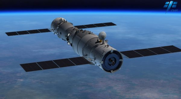 CHINA SET TO CARRY OUT CONTROLLED DEORBITING OF TIANGONG-2 SPACE LAB
