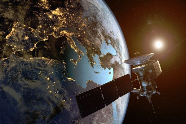 EU'S GPS SATELLITES HAVE BEEN DOWN FOR FOUR DAYS IN MYSTERIOUS OUTAGE