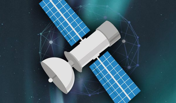 NEW SATELLITE CONSTELLATIONS AIM TO IMPROVE IOT CONNECTIVITY OPTIONS