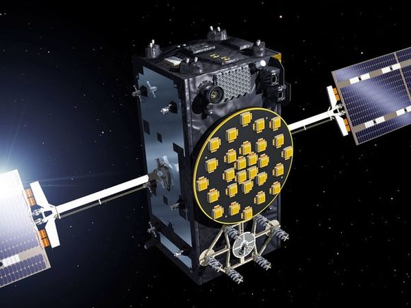 EUROPE'S WEEKLONG SATELLITE OUTAGE IS OVER—BUT STILL SERVES AS A WARNING