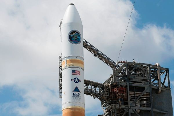 DELTA IV HEAVY CHOSEN FOR THIRD SPY SATELLITE LAUNCH