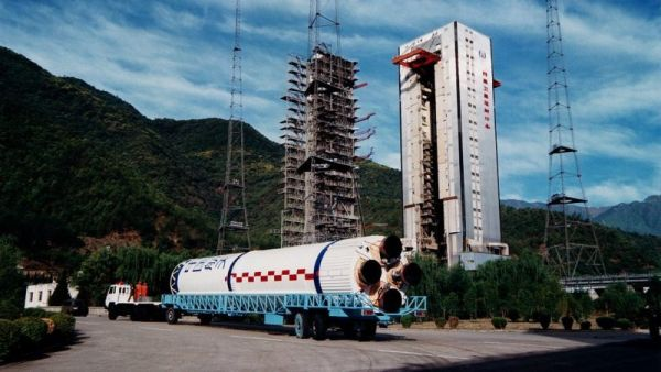 CHINESE STARTUP TO LAUNCH REMOTE SENSING SATELLITE